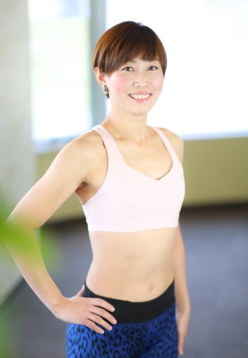 Michiyo 写真